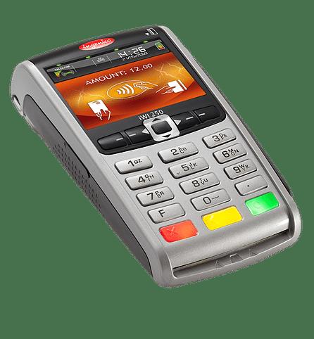 appareil carte bancaire